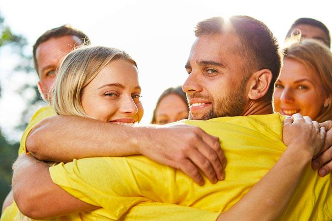 VIVE SMILE: Risoterapia + Coaching de equipos